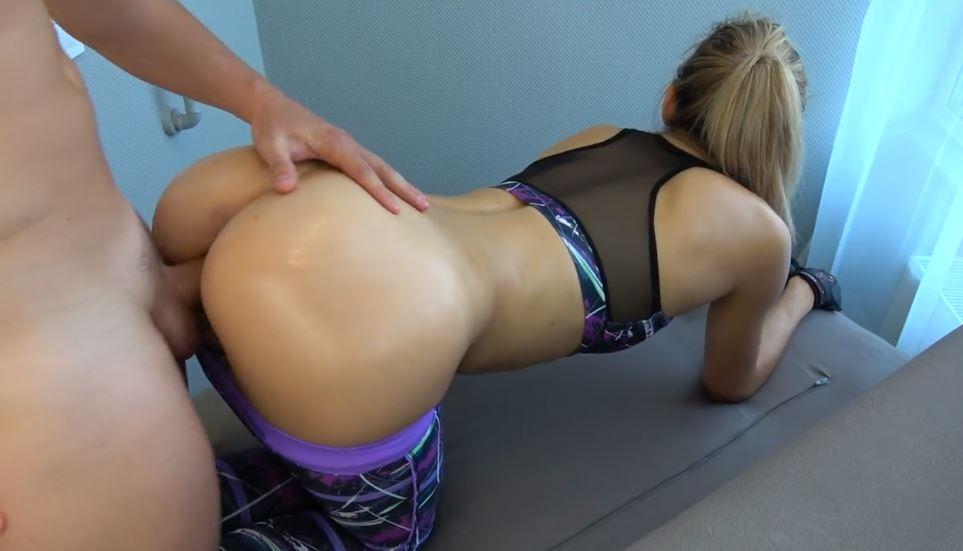 Porno Fitness